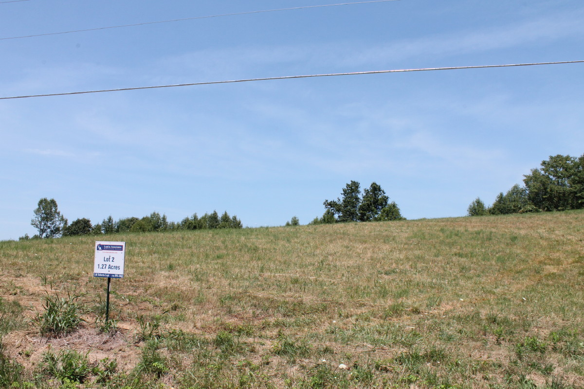 Millstone Meadows Residential Building Lot Zanesville Ohio Lot 2