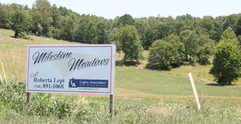 Millstone Meadows Residential Subdivision