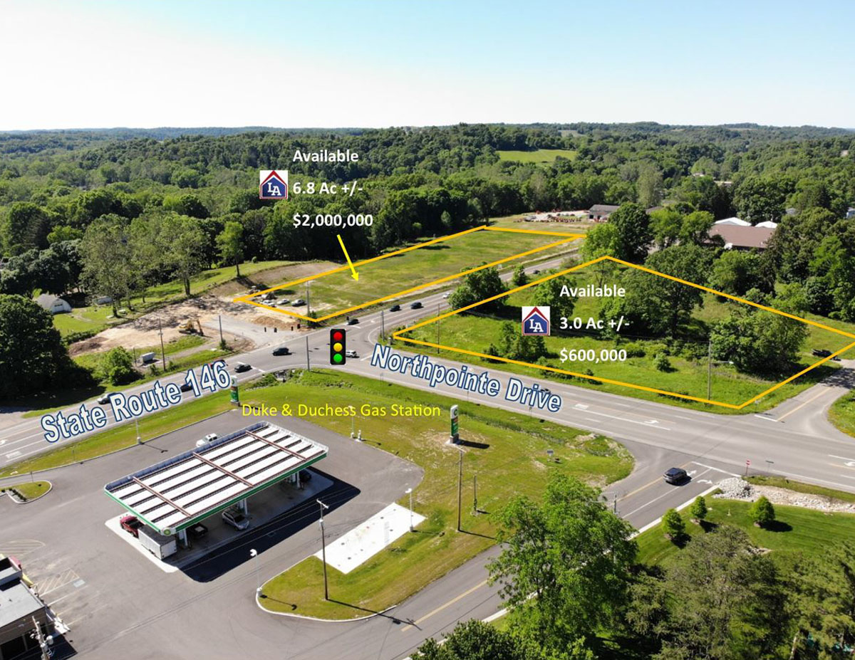 Northpointe Development Commercial Lots Lepi Real Estate 1