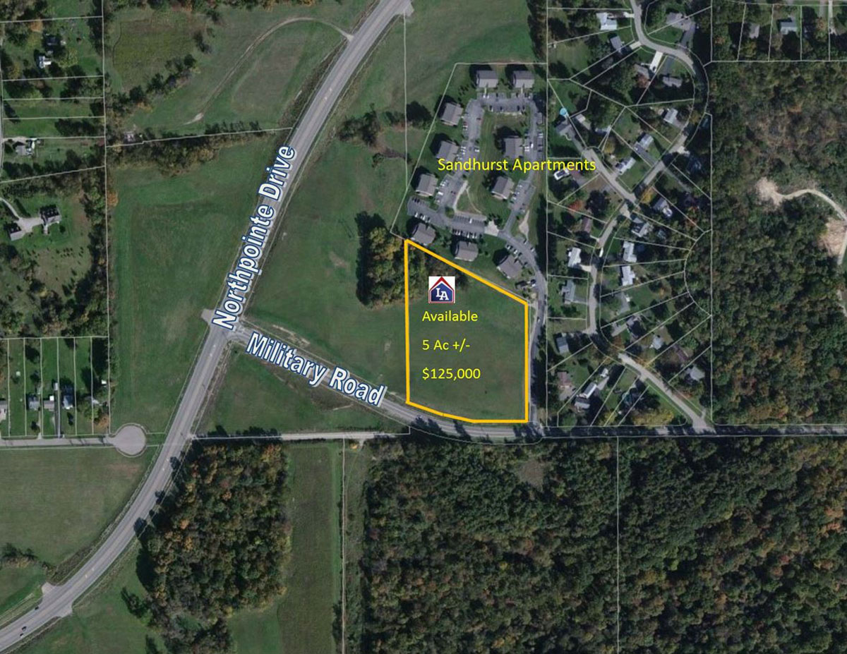Northpointe Development Commercial Lots Lepi Real Estate 5