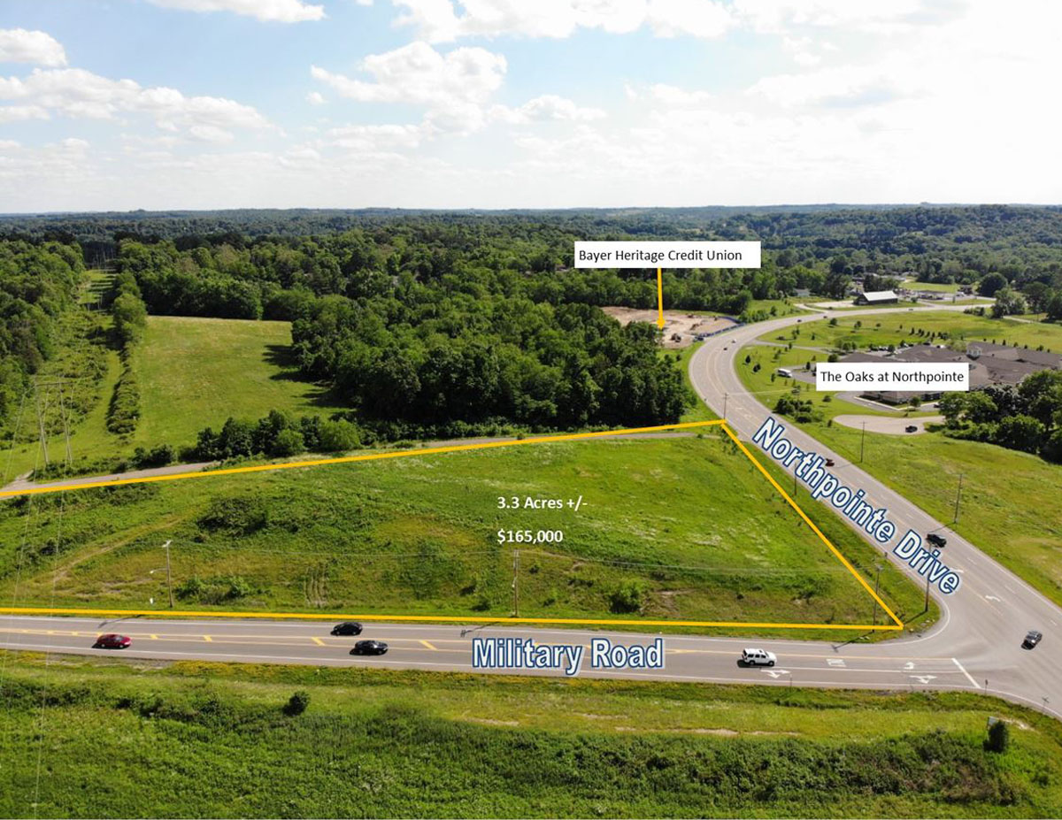 Northpointe Development Commercial Lots Lepi Real Estate 7