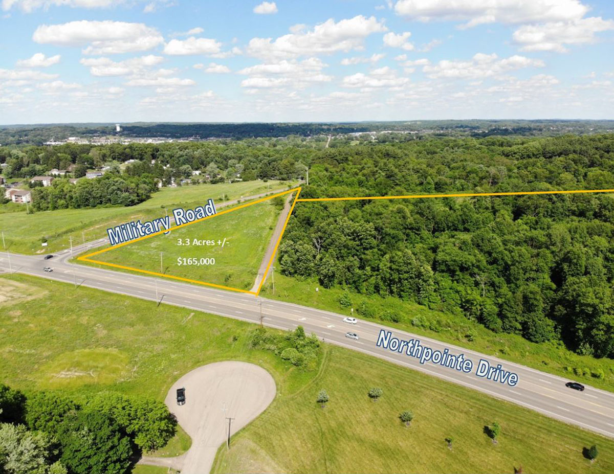 Northpointe Development Commercial Lots Lepi Real Estate 8