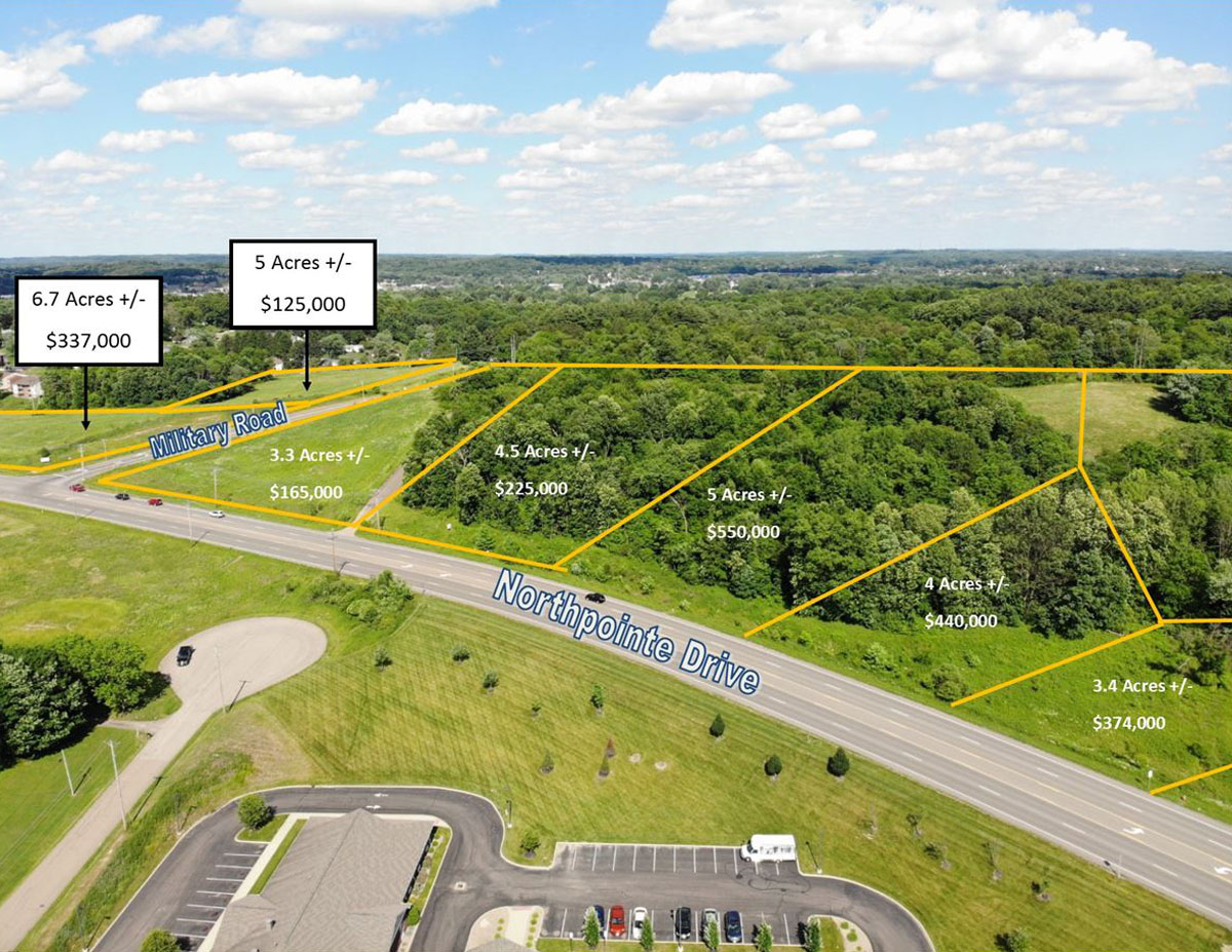 Northpointe Development Commercial Lots Lepi Real Estate 9