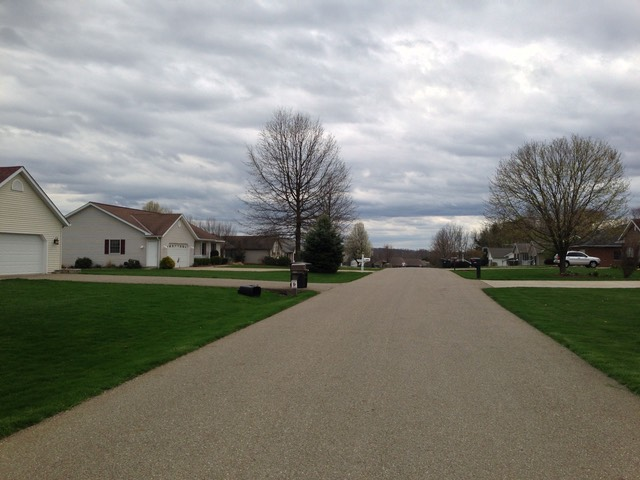 Oakwood North Subdivision Schlabach Builders Residential Homes Construction 16