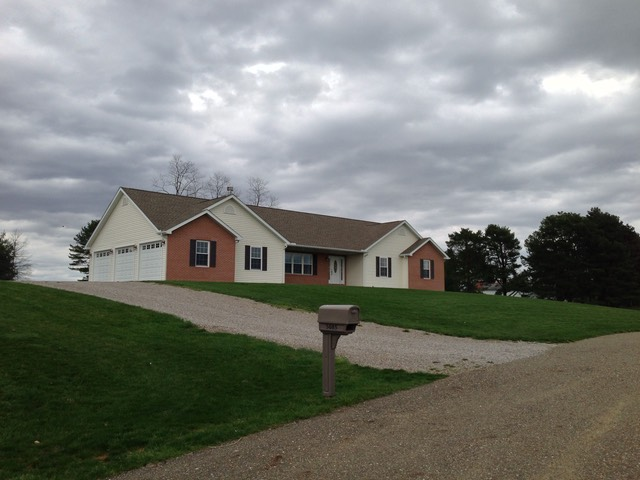 Oakwood North Subdivision Schlabach Builders Residential Homes Construction 9
