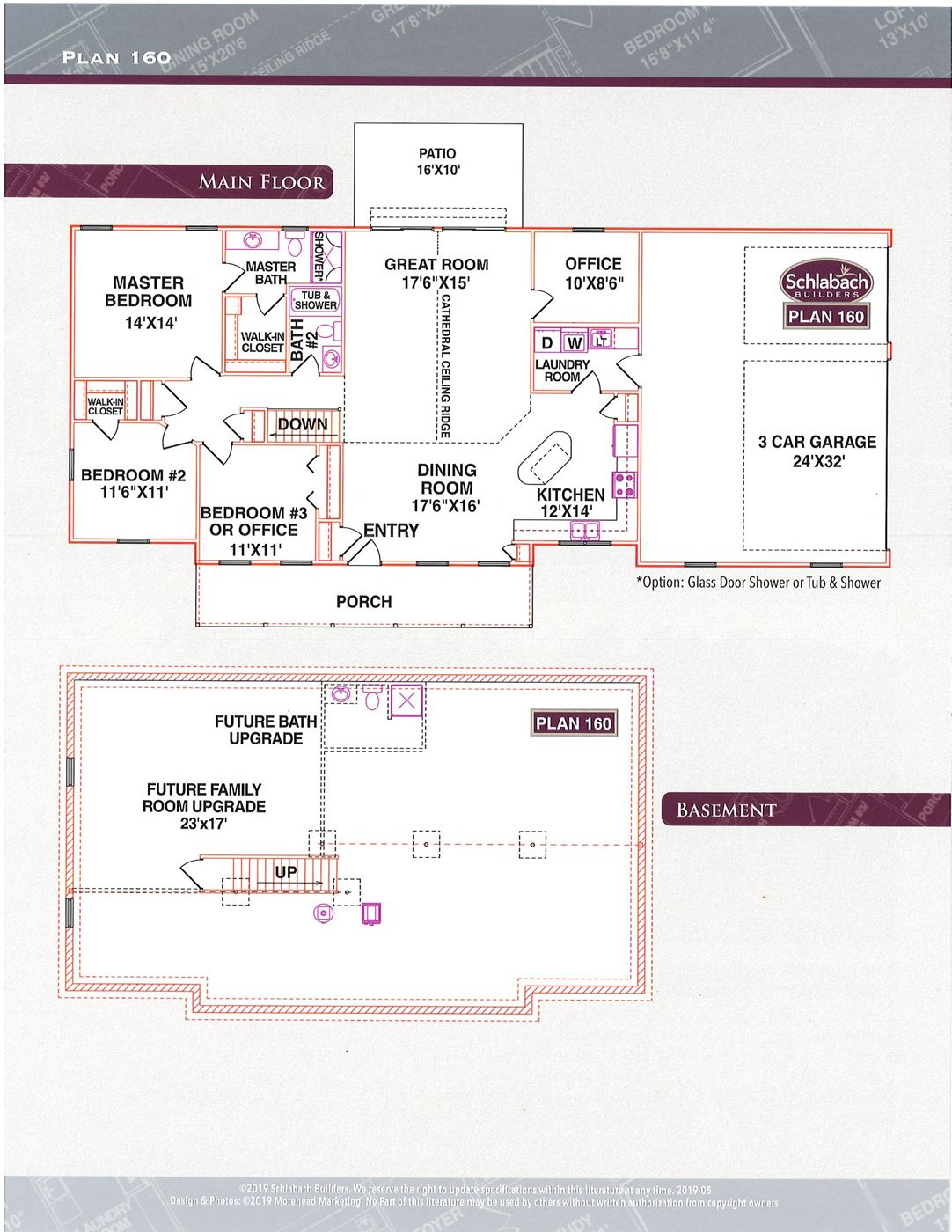 Schlabach Builders Lepi And Associates Available Land Lots For Construction