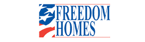 Freedom Homes New Home Construction